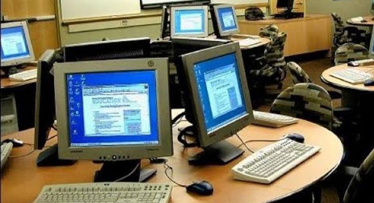 Organization Desktop Computer systems