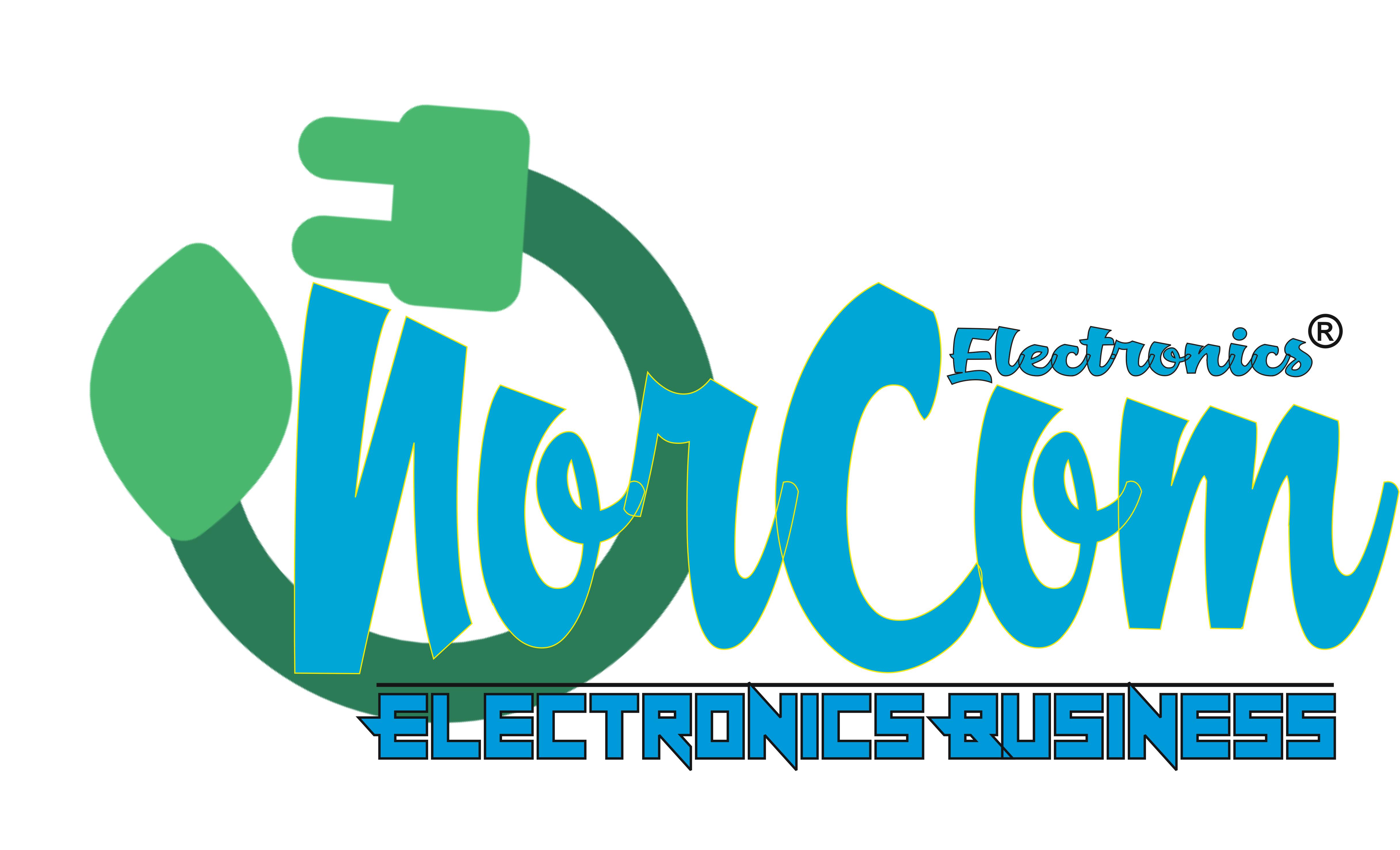 NorCom – Electronics
