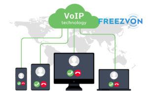 Inexpensive VoIP International Calls