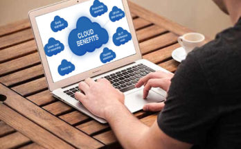 4 Solid Reasons To Choose Cloud Hosting For Your Enterprise