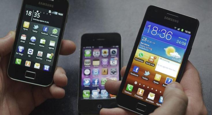 2011's iPhone Killers