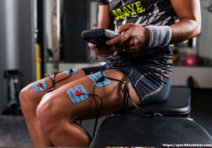 Recommended Uses For Electronic Muscle Stimulation