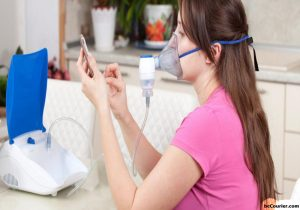 Latest Trends In Home Medical Devices Including Nebulizer Systems For Asthma