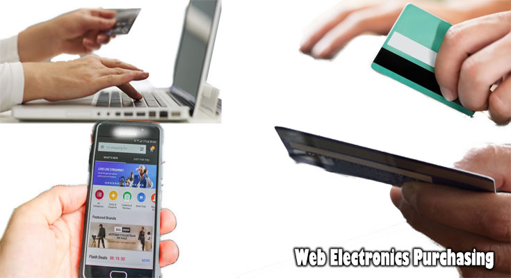 What to Prevent When On the Web Electronics Purchasing