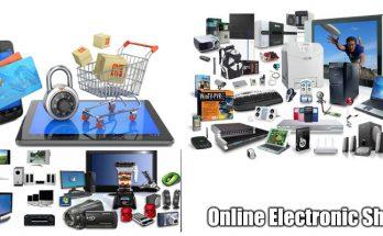 Online Electronic Shop Rewards - Possess an Appear